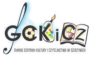 Logo Centrum Kultury w Szerzynach